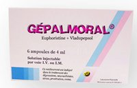 nouveaux médicaments ... Gepal200